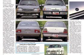 nissan pathfinder quatro rodas revista quatro rodas fevereiro de 1991 edição 367 quatro