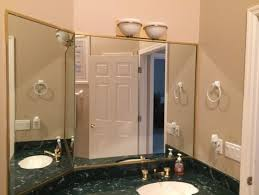 bathroom mirror dimensions