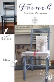 french furniture makeovers country design style