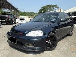 honda civic 1998 vti honda civic 1998 vti 1 6 in kuala lumpur automatic sedan black for