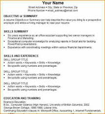 first resume lukex co