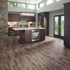 warm grey oak laminate floor grey color oak wood finish