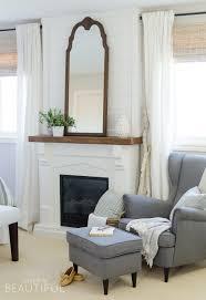 woven wood shades the best window treatments modern farmhouse