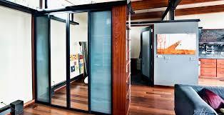 Single Mirror Closet Door Interior Door And Closet Mirrored Closet Doors Custom Mirrored