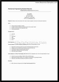 Resume Template First Job Resume Template Objective On For First Job Stock Within How To