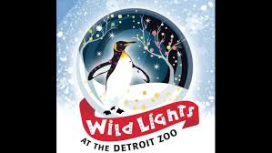Detroit Zoo Wild Lights Holiday Season Events In Metro Detroit
