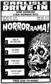 the dead next door a field guide to regional horror films august