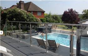 Outdoor Banisters And Railings Chrome Railing Chrome Railing Suppliers And Manufacturers At