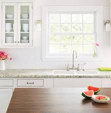 backsplash for kitchen without cabinets the kitchen remodel countertop advice you should never take