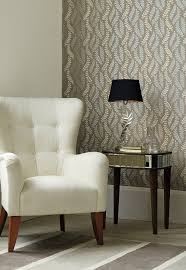 Laura Ashley Armchair Can You Be A Minimalist And Still Love Wallpaper Dear Designer