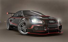 audi modified modified audi a5 gtr wallpaper bcarwallpapers