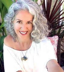 curly hair style for over 60 beautiful short curly hairstyles for women over 60 short