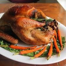 herbed turkey recipe turkey breast recipes and