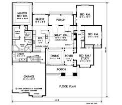 craftsman floor plan donald a gardner craftsman house plans craftsman floor plans