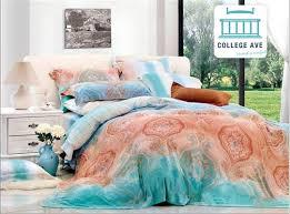 twin xl college bedding sets 20 best dorm images on pinterest dorms