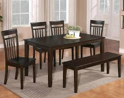 bench seating dining room table kitchen beautiful ideas dining room table with bench seating