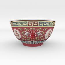 chinese design chinese porcelain rice soup bowl bowl 001 8 00 bonniefox