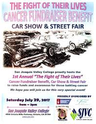 sjvc online cancer fundraiser benefit car show fair cruisin brothers