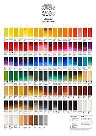 amazon com winsor u0026 newton artists oil color paint tube 37ml