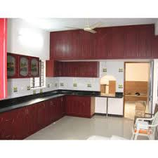 furniture in kitchen interiors services manufacturer from chennai