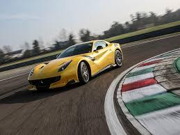 Ferrari F12 Aerodynamics - ferrari f12tdf official ferrari and classiche ferrari sales