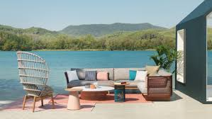industrial patio furniture kettal group mesh