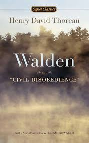 education quotes henry david thoreau amazon com walden and civil disobedience 8601400264690 henry
