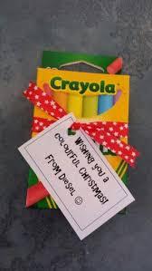 christmas gift for classmates my stuff pinterest