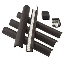 foam fireplace hearth bumper guard home safety