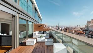 be apartment luxury apartments madrid gran via deluxe i ph