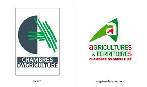 la chambre d agriculture les chambres d agriculture en du logo logonews