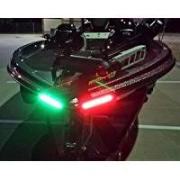 boat navigation light kit amazon best sellers best boat navigation lights