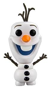 amazon funko pop disney frozen olaf action figure funko pop