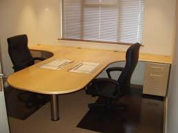 Offices Desks T Shaped Offices Desks Desk Design Best T Shaped Desk Plans