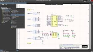features computer aided pcb design software