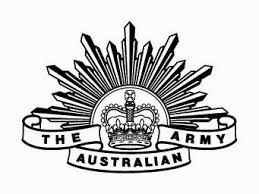 aussie quilts and laundry bags permission to use army