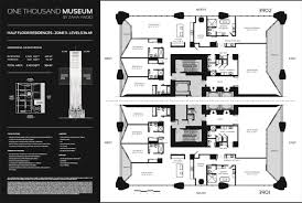 one thousand museum one thousand museum fl everything miami realty