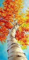 best 10 tree paintings ideas on pinterest painted trees nature