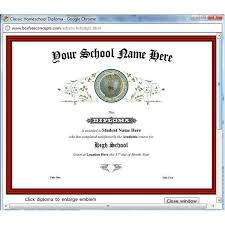 find great diploma printing software to help you print