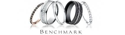 benchmark wedding bands benchmark wedding rings joe escobar diamonds