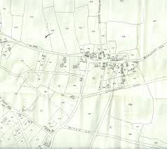 Maps C Images Of Old Oxton U2013 Documents And Maps