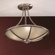 Brass Ceiling Light Brilliant Rise And Fall Ceiling Pendant Light In Antique Brass For