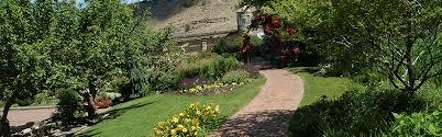 Idaho Botanical Garden Boise Id Idaho Botanical Garden Gardens Features