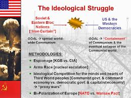 Who Coined The Phrase The Iron Curtain The Term U201ccold War U201d Was Coined By Newspaper Columnist To Refer To