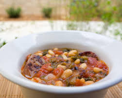 a vegetable soup recipe fresh from the garden hgtv
