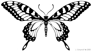 cool butterfly tattoo for hand in 2017 real photo pictures
