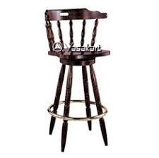 Wooden Swivel Bar Stool Wood Swivel Barstools Restaurant Furniture Supply Yasakart