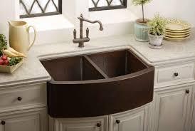 kitchen design ideas renoir copper kitchen sinks drop in by