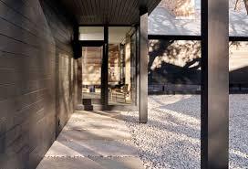 aamodt plumb architects u0027 modern texas prefab was built in just