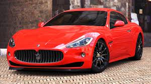 red maserati granturismo 2008 maserati granturismo specs and photos strongauto